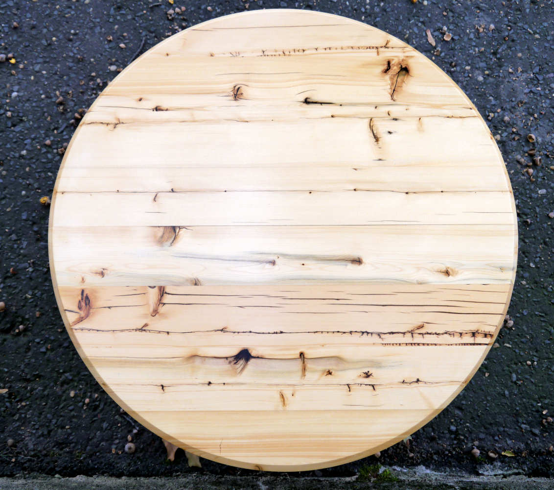 Jupiter Table by A. Lammers